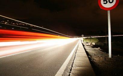 Délit routier en Europe